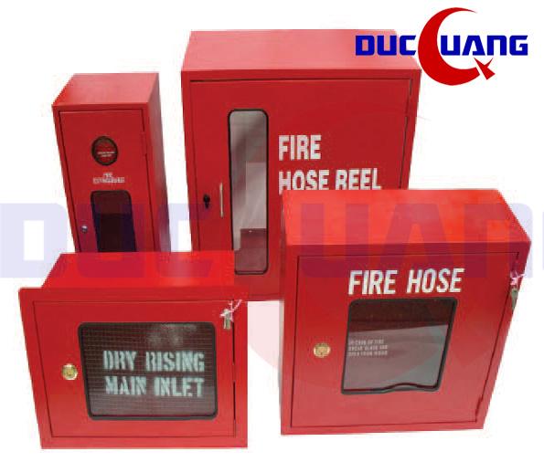 hộp tủ chữa cháy vách tường