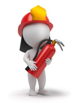 Giá bình chữa cháy tháng 10 năm 2017
