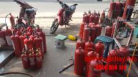 Báo giá nạp sạc bình chữa cháy tại Bình Dương