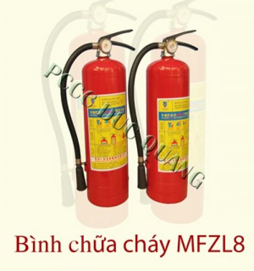 Bình cứu hỏa ABC MFZL8