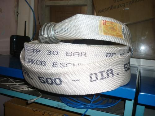 Vòi chữa cháy Đức D50